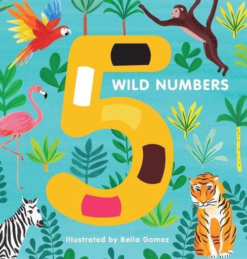 5 Wild Numbers