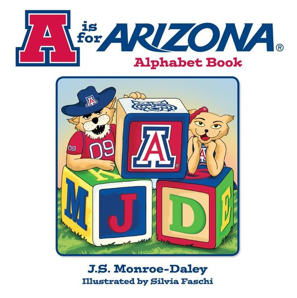 A is for Arizona