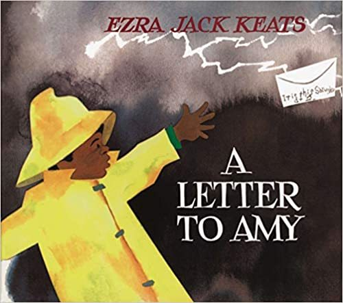 A Letter to Amy