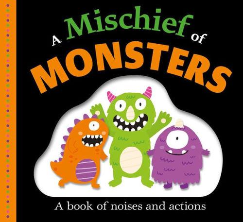 A Mischief of Monsters