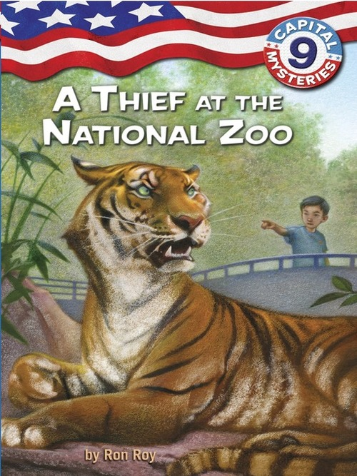 A Thief at the National Zoo