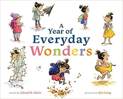 A Year of Everyday Wonders