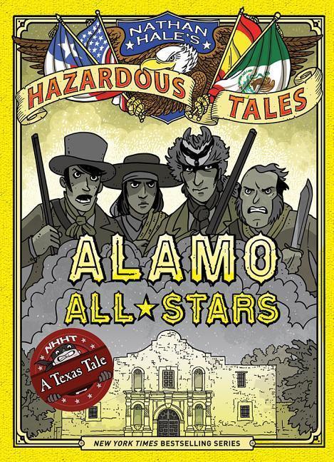 Alamo All-Stars: A Texas Tale