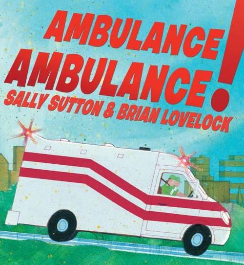 Ambulance, Ambulance