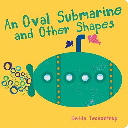 An Oval Submarine and Other Shapes