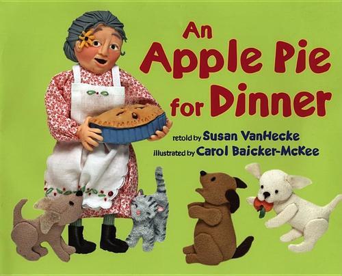 Apple Pie for Dinner