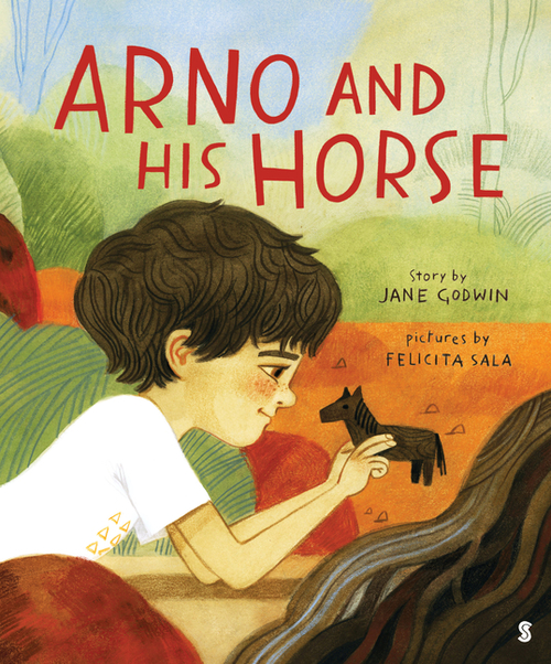 Arno and His Horse