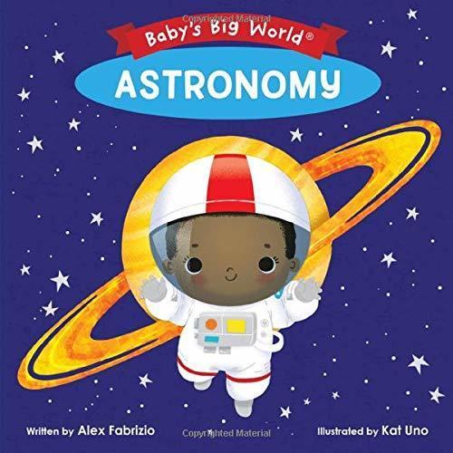 Astronomy (Baby's Big World)