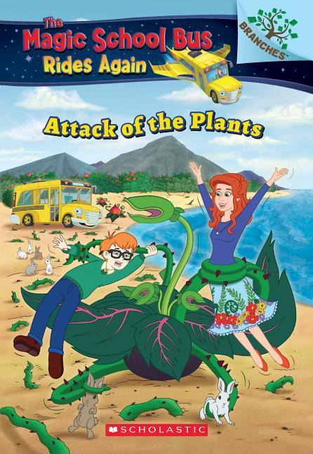 Attack of the Plants