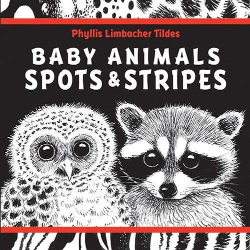Baby Animals Spots & Stripes