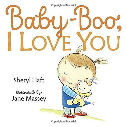 Baby Boo, I Love You