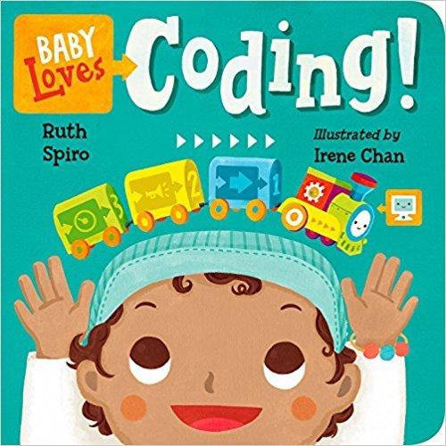 Baby Loves Coding