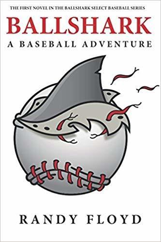 Ballshark: A Baseball Adventure
