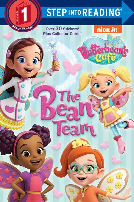 Bean Team (Butterbean's Cafe)