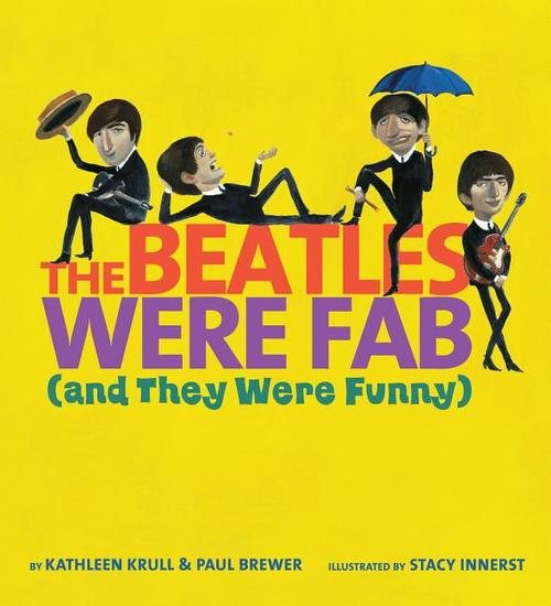 Beatles Were Fab (and They Were Funny)