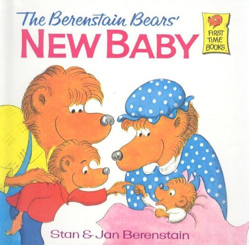 Berenstain Bears' New Baby