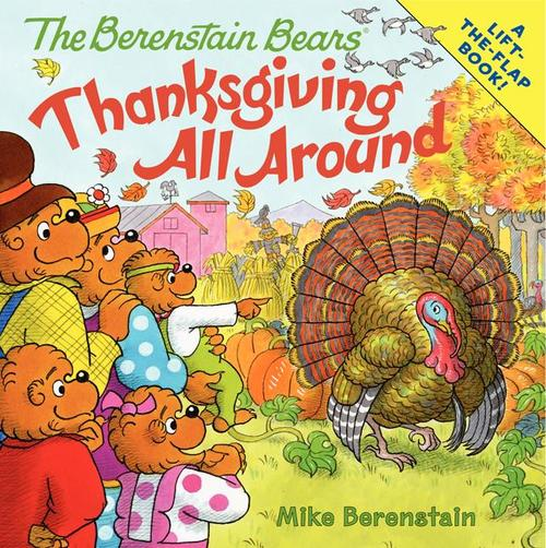 Thanksgiving All Around