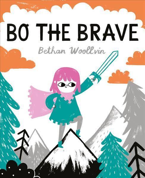 Bo the Brave