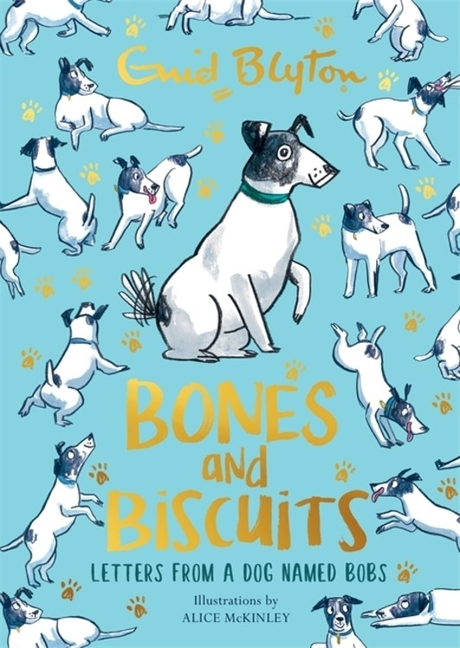 Bones and Biscuits: Letters from a Dog Named Bobs