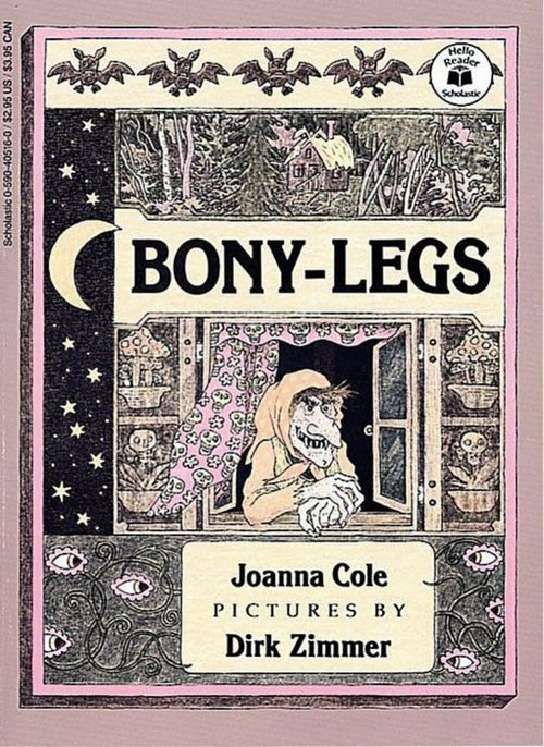 Bony-legs