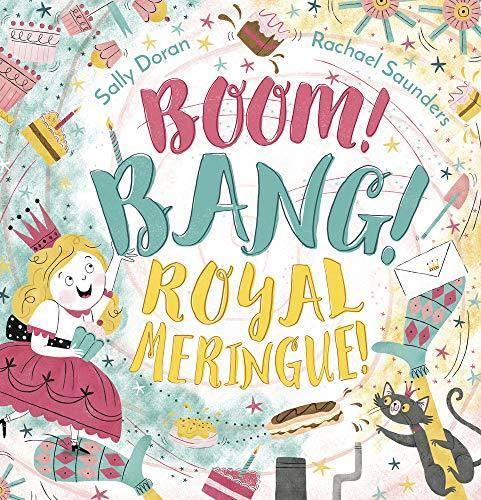 Boom! Bang! Royal Meringue!