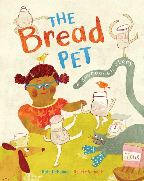 Bread Pet: A Sourdough Story