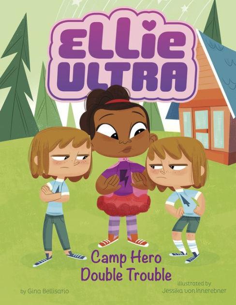 Camp Hero Double Trouble