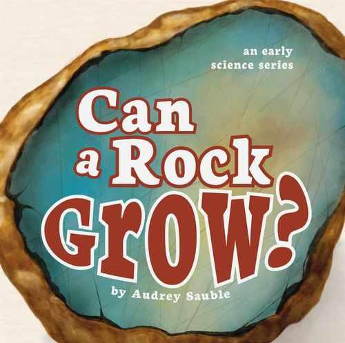 Can a Rock Grow?