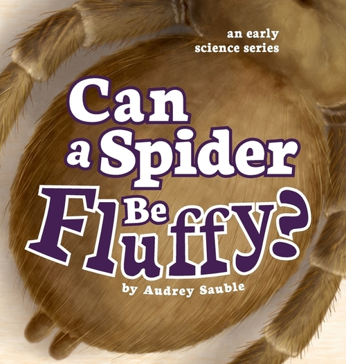 Can a Spider Be Fluffy?