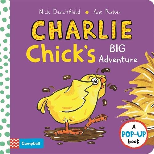 Charlie Chick's Big Adventure