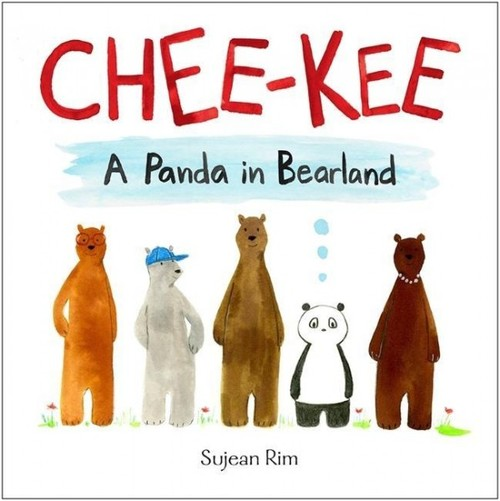 Chee-Kee: A Panda in Bearland