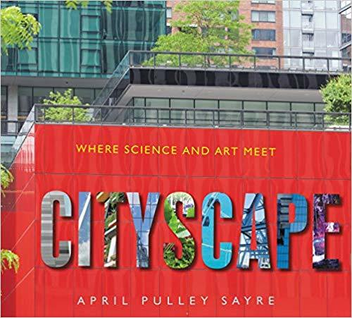 Cityscape: Where Science and Art Meet