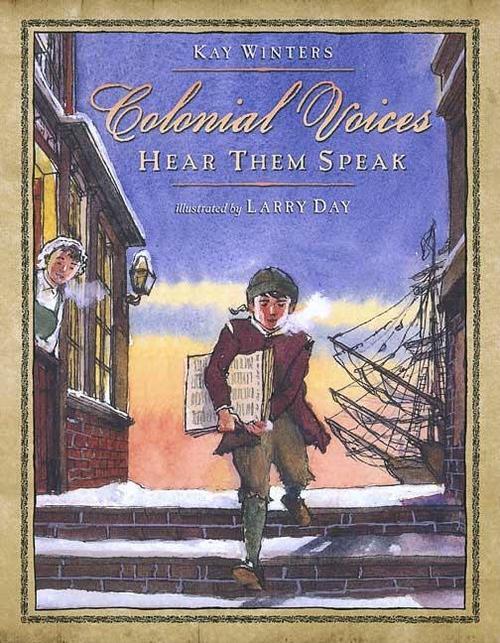 Colonial Voices: Hear Them Speak