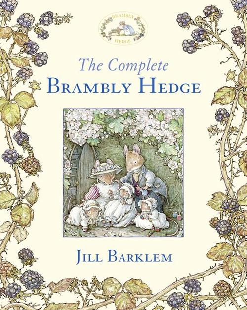 Complete Brambly Hedge (Brambly Hedge) (Anniversary)