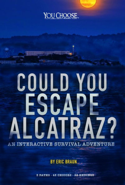 Could You Escape Alcatraz?