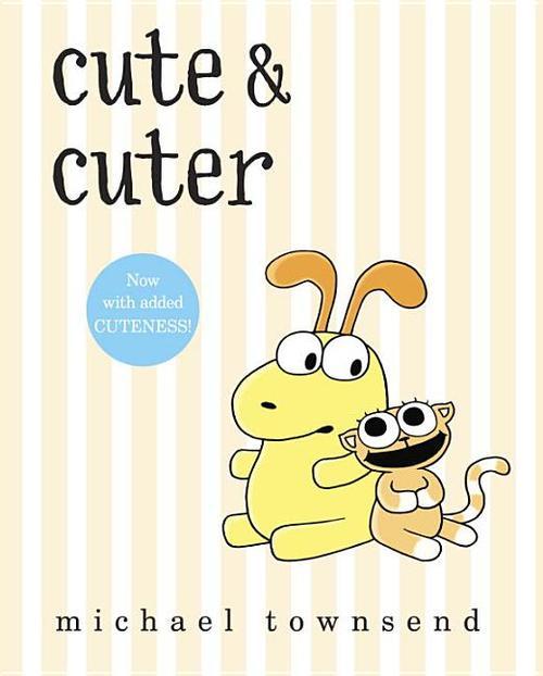 Cute & Cuter