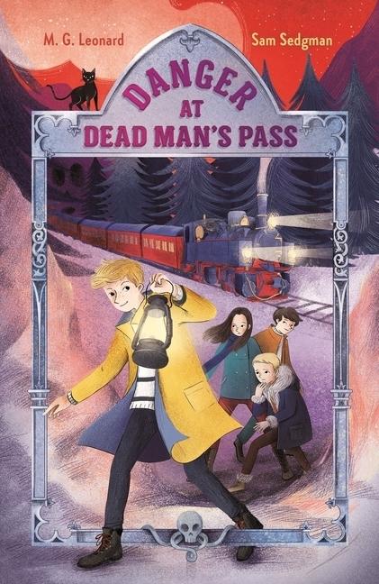 Danger at Dead Man's Pass