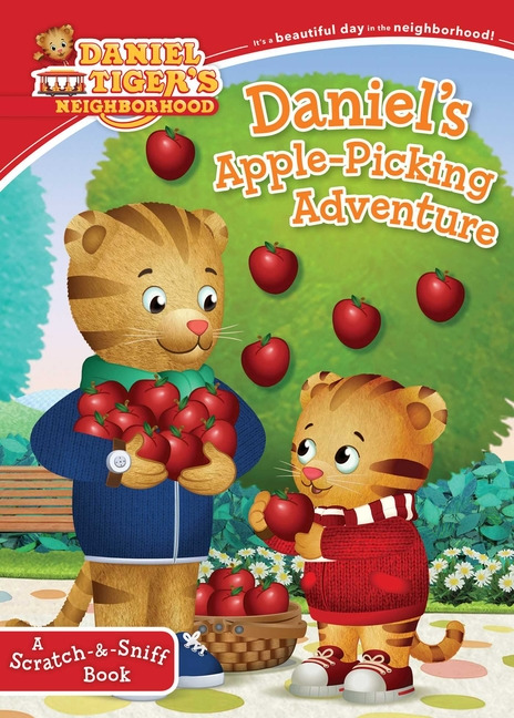 Daniel's Apple-Picking Adventure