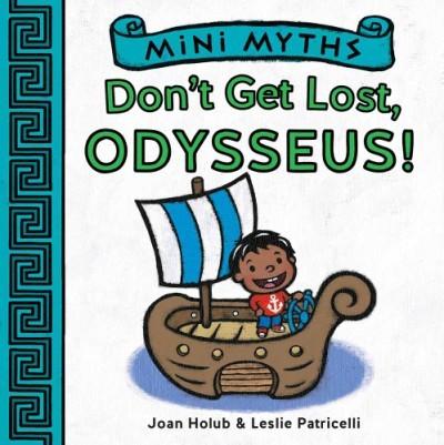 Don't Get Lost, Odysseus!