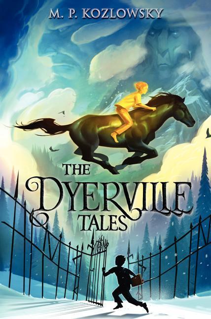 Dyerville Tales