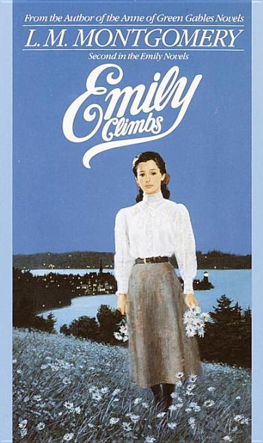 Emily Climbs