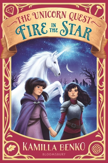 Fire in the Star
