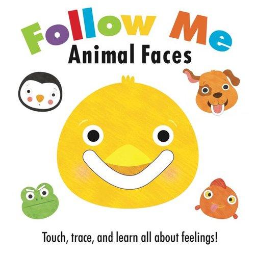 Follow Me: Animal Faces