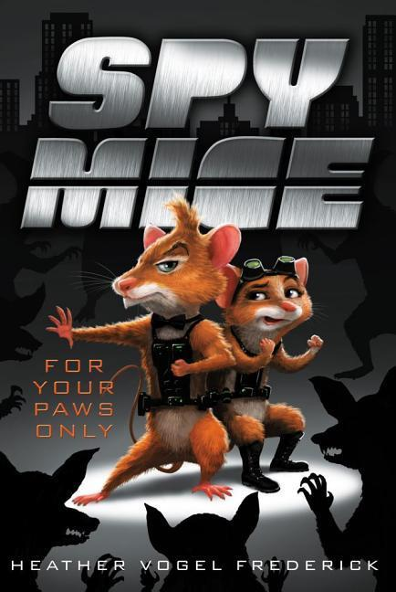 For Your Paws Only