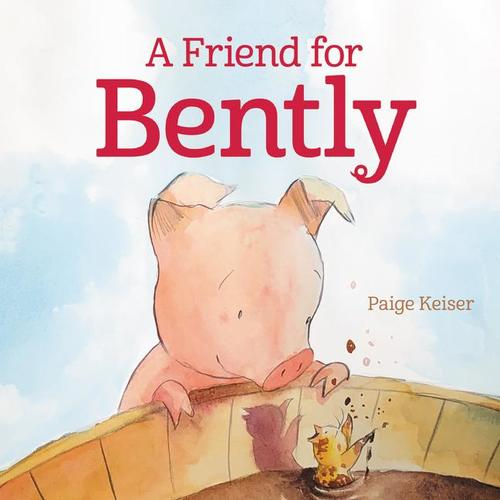 Friend for Bently