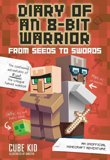 From Seeds to Swords: An Unofficial Minecraft Adventure