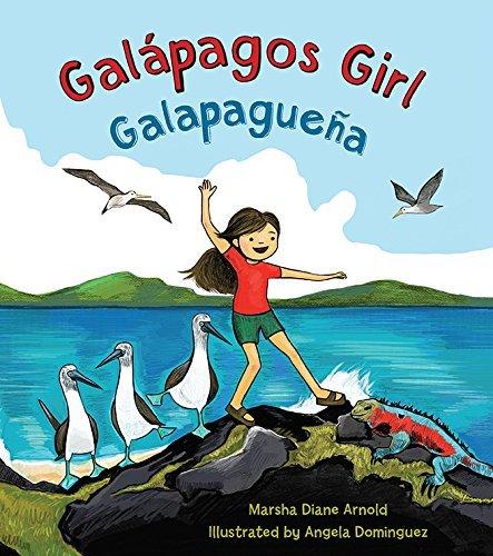 Galápagos Girl/Galapagueña