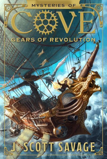 Gears of Revolution