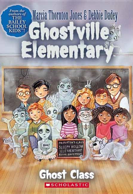 Ghost Class