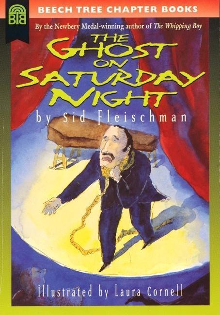 Ghost on Saturday Night